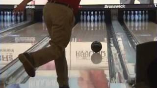 AMF : Pro Classic bowling ball
