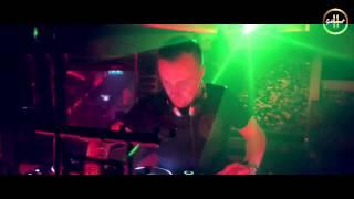 "DJ Amadeus live at Levels (Bangkok, Thailand) 01.08.15 ""Berlin"" Record Release Tour"