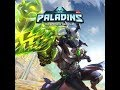 Paladins The Hi Rez Studios Authenticate And Update Service Must Be Installed mp3