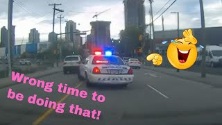 Get a dashcam from Blackboxmycar (use promo code VancouversWorstDrivers for 5% off orders over $300) http://www.blackboxmycar.com?aff=45 Instagram: ...