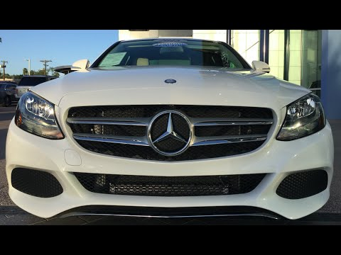 Buying a New Mercedes C300 or CLA?!? Daily Driver!!!
