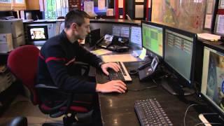 Comment devenir sapeurs pompiers de Paris BSPP 2015 épisode 4