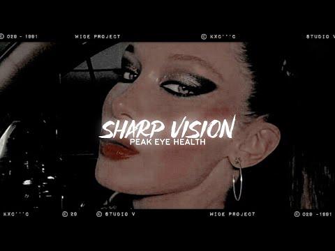 ╰҂ vision sharper than a giant obsidian blade。