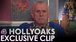 E4 Hollyoaks Exclusive Clip: Friday 17th November