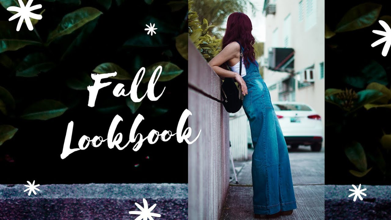 [VIDEO] - ? Fall Fashion Lookbook ? Puerto Rico 6