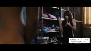 The Vow - Rachel Mcadams CFNM scene