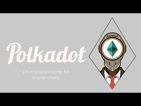 What is Polkadot ICO? Short summary