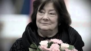 Ушла из жизни звезда советского кино Татьяна Самойлова
