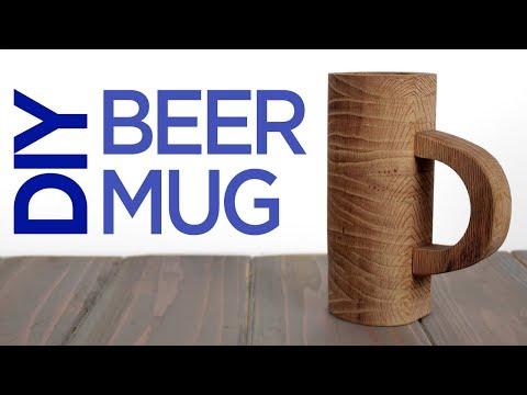 DIY Beer Mug | 16