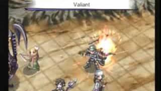 Soul Nomad: World Eater Thuris (2/3 - Battle)