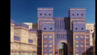 Книга пророка Єремії 50, 51 | Пророцтво про Вавилон