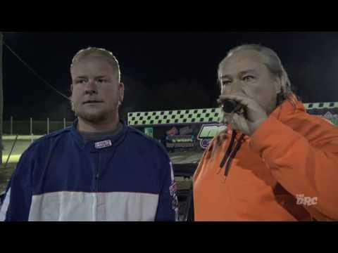 Moler Raceway Park | 11.12.16 | Turkey Gobbler | The DRC Crazy Compacts | Feature