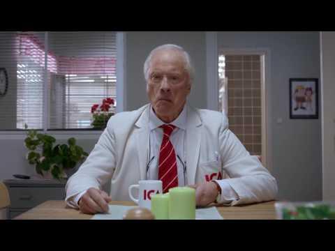 ICA reklamfilm 2017 v.19 -  Ett evigt tuggande