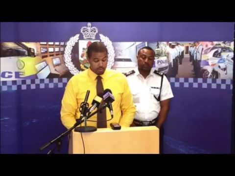 #2 Police Update On Murder Investigation, June 22 2016