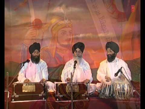 Bhai Sadhu Singh Ji - Dashmesh Ji Tera Koyee Saani Nahin Dekha - Qurbani Dashmesh Pita Di