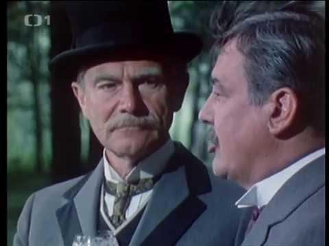 Tajemství ďáblovy kapsy (dobrodružný TV-film 1980)