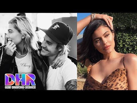 Kylie Jenner UNDER FIRE After Snapchat - Justin Bieber & Hailey Baldwin GETTING MARRIED (WEEKLY DHR)