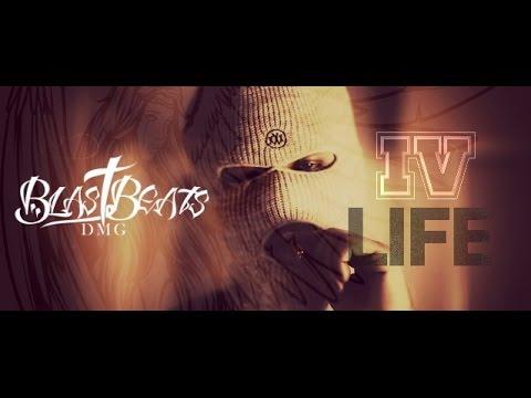 """IV Life"" West Coast Beat Mr.Criminal Dr.Dre type 2016 (Prod. By DMG Blast Beats)"