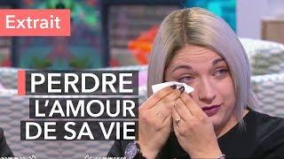 Emotion : son mari meurt d'un accident de moto