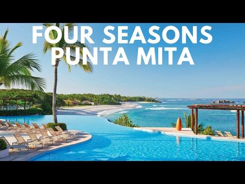Four Seasons Punta Mita - Mexico