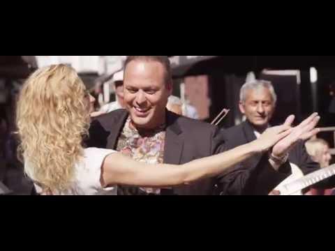 Frans bauer - Een Beetje Verliefd - Officiële videoclip