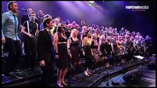 Perpetuum Jazzile - Nkosi Sikelel' iAfrika (LIVE, 2010)