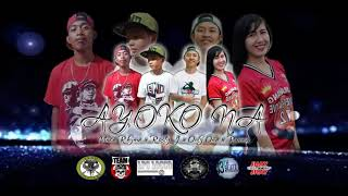 Video Ayoko Na - Vince Rhyme , Rusty J , Only One , Ronna download MP3, 3GP, MP4, WEBM, AVI, FLV Agustus 2018