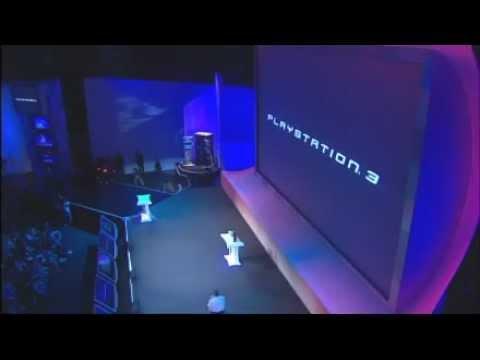 E3 2006 - Complete Sony Press Conference