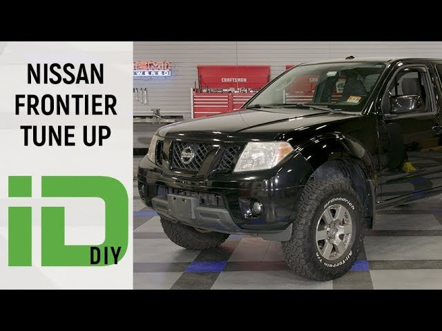 Check The Fluid Levels On A Nissan Xterra 00 04 Pathfinder 96 04 Or Frontier Pick Up 98 04 Youtube