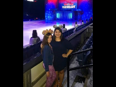Disney On Ice / Follow Your Heart - MezaKidsTube
