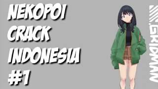Nekopoi Crack Indonesia #1 - Percobaan