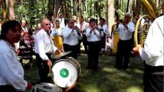 Жеравна 2012_6 - Антимовска духова музика .MP4