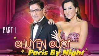 Nguyễn Ngọc Ngạn & Kỳ Duyên - Chuyện Cười Paris By Night (Part 1)