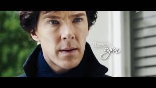 Johnlock || Ты любишь,когда грубый я ○ Sherlock BBC