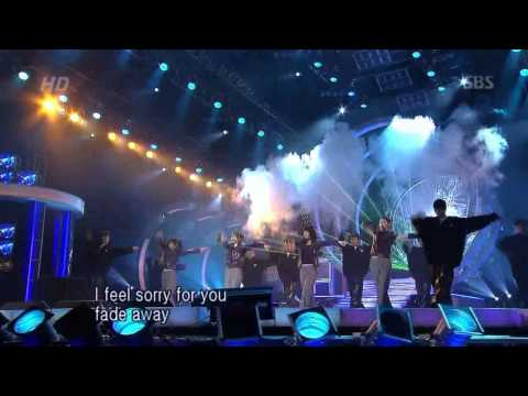 HDTV sugar Fade away Remix 20021224 live