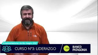 CURSO 3: LIDERAZGO (video 2)