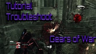 Troubleshoot and Tutorial: How to Install Gears of War for PC