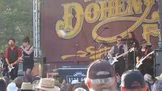Beth Hart--Doheny Blues Festival--5 17 15--Lifts You Up