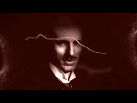 Was Nikola Tesla be killed because he discovered the secrets of making gold and antigravity