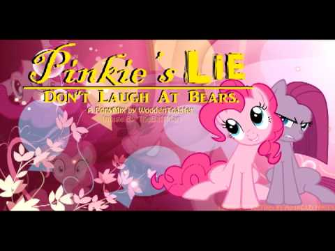 WoodenToaster - Pinkie's Lie