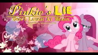 Repeat youtube video WoodenToaster - Pinkie's Lie
