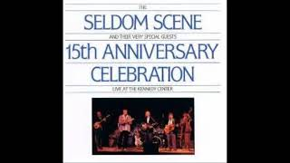 Watch Seldom Scene Working On A Building video