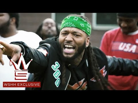 """Montana Of 300 """"Been A Beast"""" (WSHH Exclusive - Official Music Video)"""