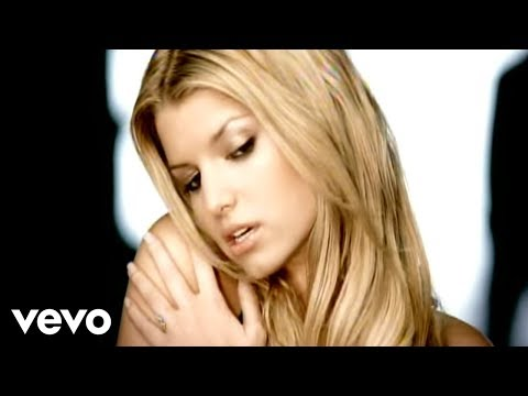 Jessica Simpson, Nick Lachey - Where You Are (Official Video)