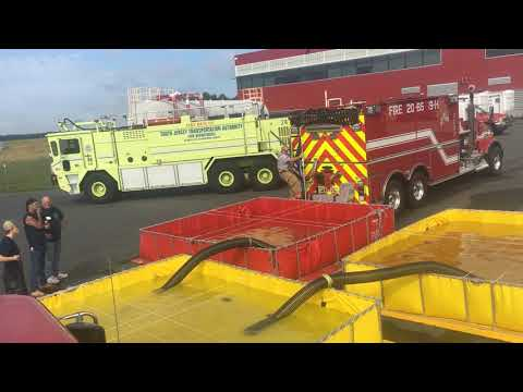 Somers Point Fire Company 1 2018