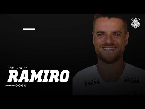 AO VIVO - RAMIRO É APRESENTADO NO TIMÃO - YouTube 86df681dc4677