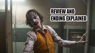 Joker Movie Review Ending Explained Plus Sequel Plans Video