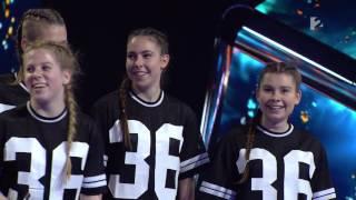 X-treme Crew: Egy tánc, négy stílus
