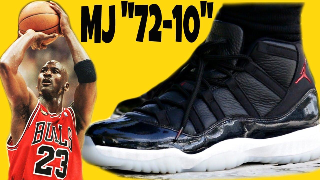 Air Jordan Retro 11 -