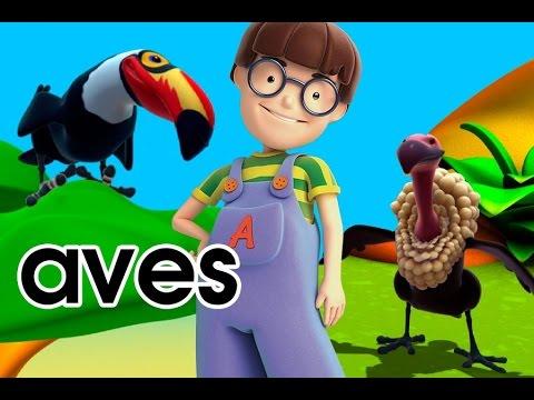Videos de dibujo animado